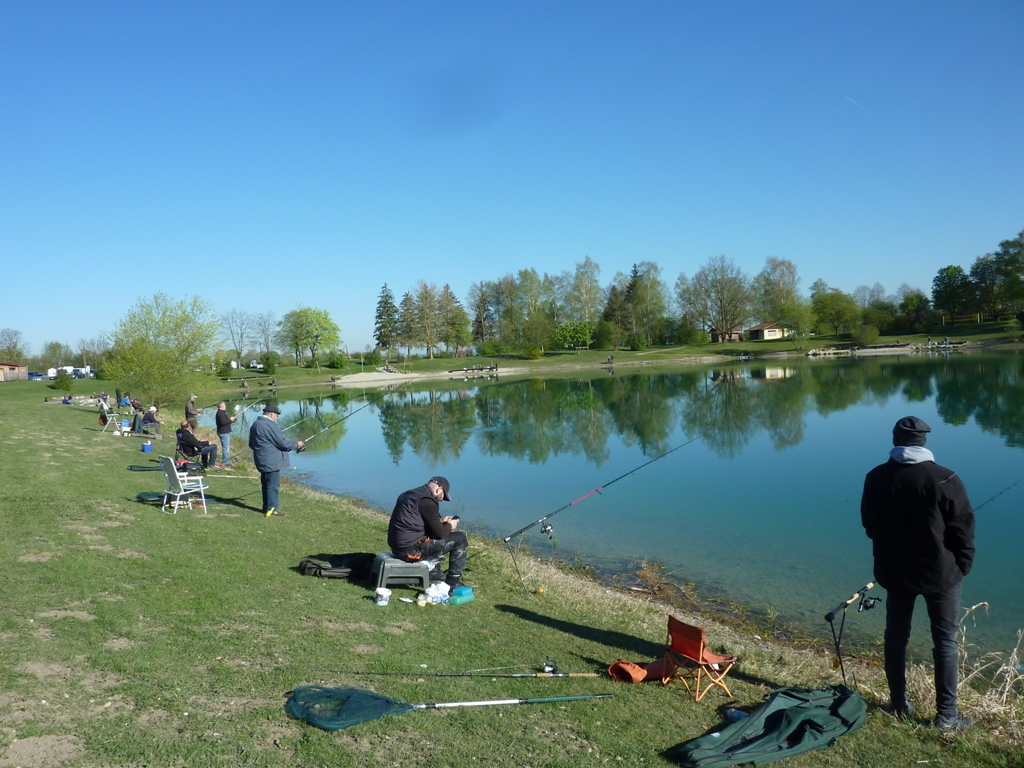 Fischereiverein Fridolfing